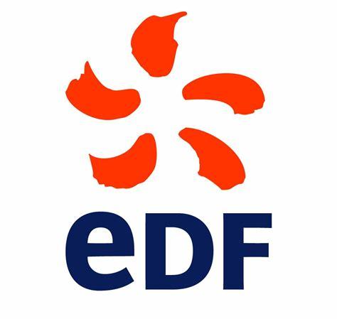 AnyConv.com EDF logo