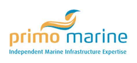 Primo Marine logo